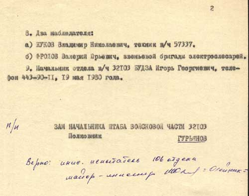 Николай Субботин - Проект «Сетка» Setka14
